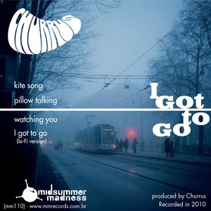 Image pour 'I Got to Go'