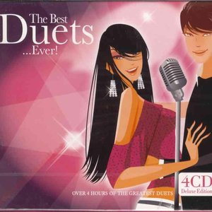 Image for 'The Best Duets... Ever!'