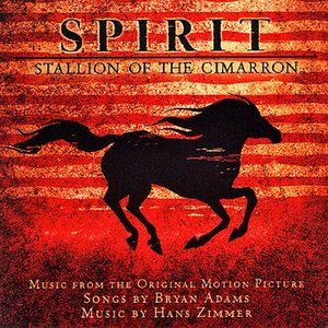 Image for 'Spirit: Stallion Of The Cimarron'