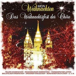 Image for 'Vom Himmel hoch, da komm' ich her'