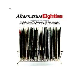 Image pour 'Alternative 80's'
