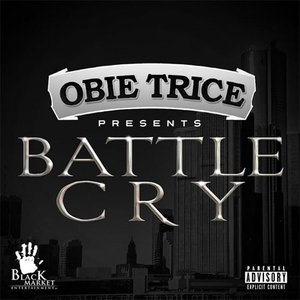 Image for 'Battle Cry (Instrumental)'