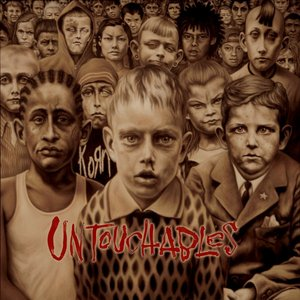 Image for 'Untouchables'