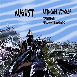 Image for 'African Voyage'
