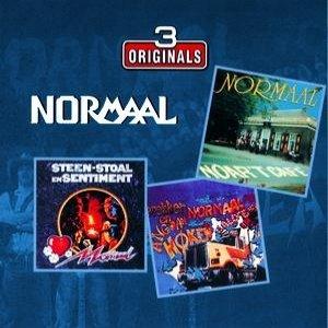 Image for '3 Originals/Steen, Stoal - Kiek Uut - Noar 't Cafe'