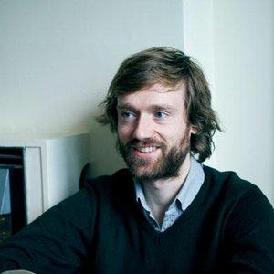 Image for 'David Thomas Broughton'