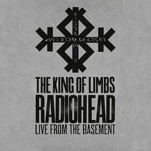 Image for 'The King of Limbs: Live from the Basement'