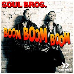 Image for 'Boom Boom Boom'