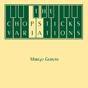 Image for 'The Chopsticks Variations'