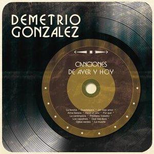 Image for 'Canciones de Ayer y Hoy'