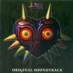 Imagen de 'The Legend of Zelda: Majora's Mask (Disc 1)'