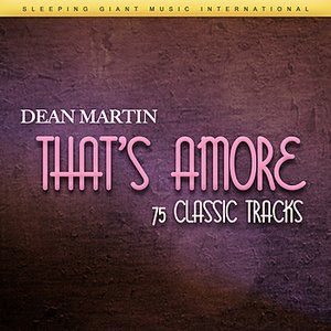 Image for 'That's Amore - 75 Classic Tracks'