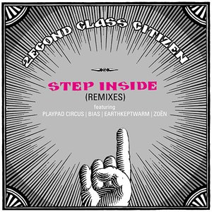 Image for 'Step Inside Remixes'