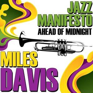 Image for 'Jazz Manifesto - Ahead Of Midnight'