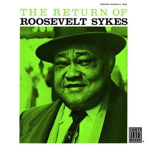 Image for 'The Return Of Roosevelt Sykes'