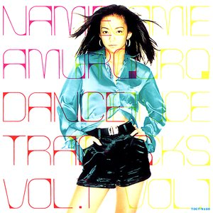 Image for 'DANCE TRACKS VOL.1'