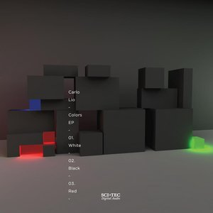 Imagen de 'Colors EP'