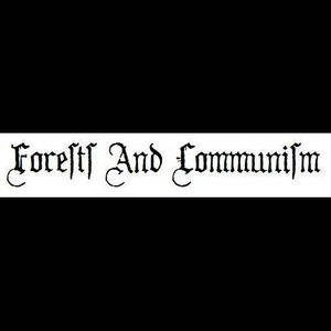 Bild för 'Forests And Communism'