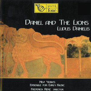 Image for 'Daniel and the Lions - Ludus Danielis'