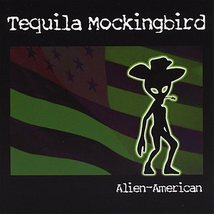 Image for 'Alien-American'