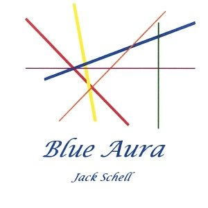Image for 'Blue Aura'