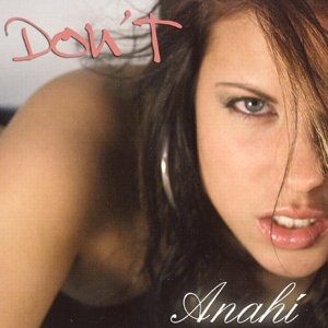 Image for 'Don't (Single)'