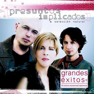 Image pour 'Grandes Exitos Seleccion Natural'