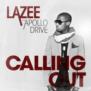Image for 'Lazee feat. Apollo Drive'