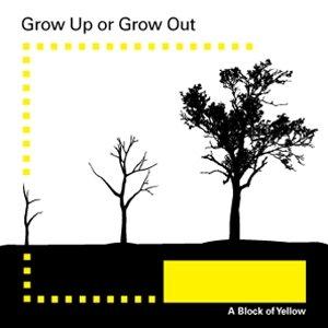 Imagen de 'Grow Up or Grow Out EP'