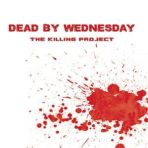 Immagine per 'The Killing Project'