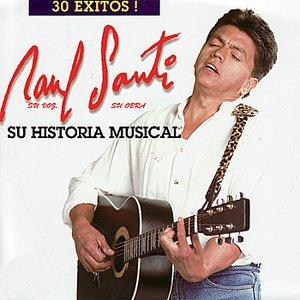Image for 'Su Historia Musical'
