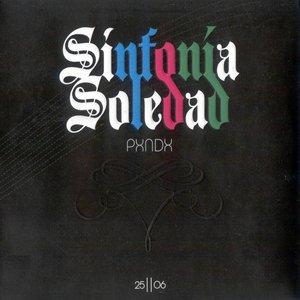 Image for 'Sinfonia Soledad'