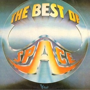 Image for 'The Best Of Space'