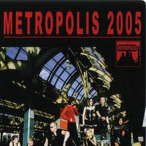 Image for 'Metropolis 2005'