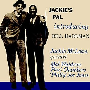 Image for 'Jackie's Pal'
