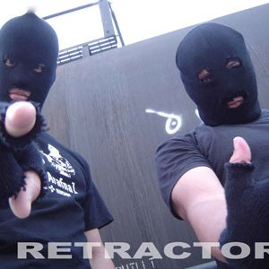 Image for 'Retractor'