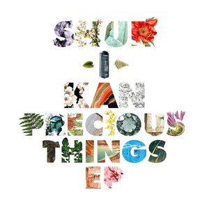Image pour 'Precious Things EP'