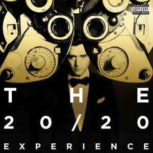 Image pour 'The 20/20 Experience - 2 of 2 (Deluxe)'