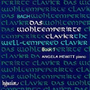 Image for 'The Well-Tempered Clavier, Book 2, Disc 1'