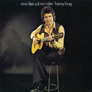 Image for 'Mine Låter På Min Måte'
