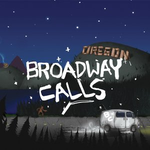 Image for 'Broadway Calls'