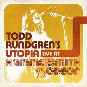 Imagen de 'Live At Hammersmith Odeon '75'
