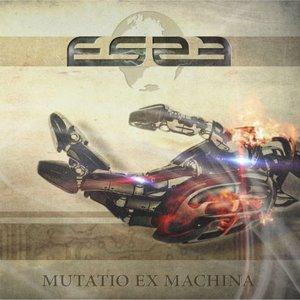 Image for 'Mutatio Ex Machina'