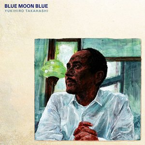 Image for 'Blue Moon Blue'
