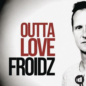 Image for 'Outta Love'