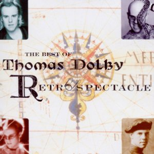 Image for 'Retrospectacle - The Best Of Thomas Dolby'