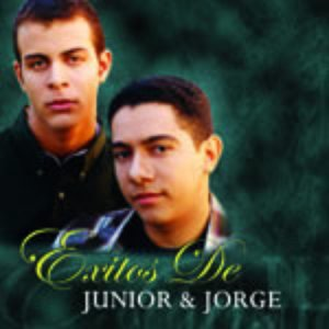 Image for 'Junior & Jorge'
