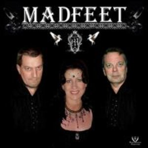 Image for 'Madfeet'