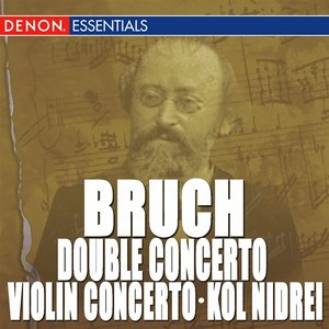 Image for 'Kol Nidrei, Op. 47'
