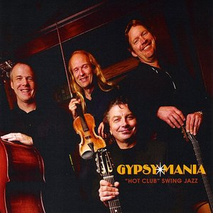 Image for 'Gypsy Mania'